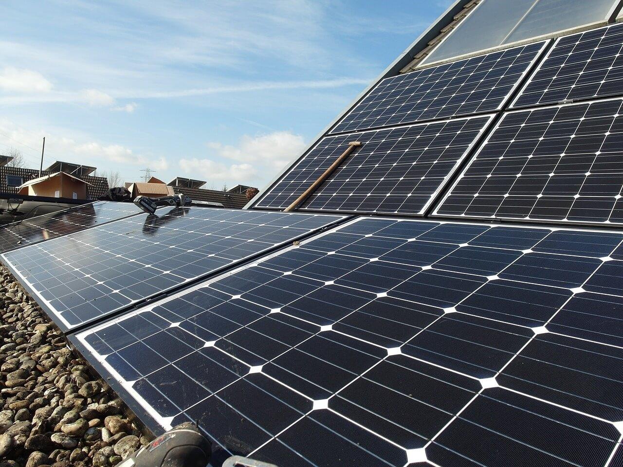 monokristalyos-napelem-rendszer