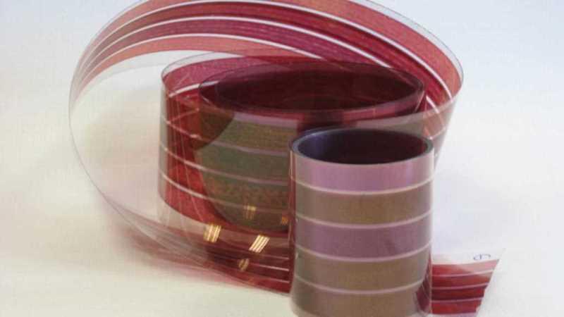 flexibilis-polimer-napelem